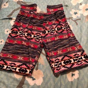 5/$20 medium leggings
